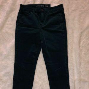 AE corduroy jeans